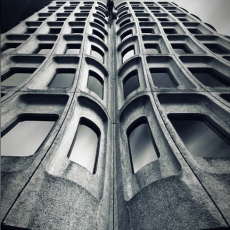 ARCHITECTURE - ARCHITEKTURA