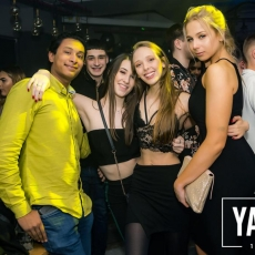 New Year Eve 2018/19 Colchester
