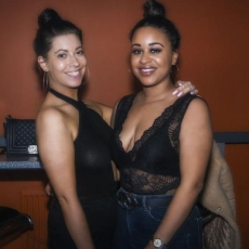 Carbon Night Club
