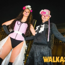 Walkabout - Colchester 04.05.2019