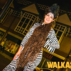 Walkabout - Colchester 20.04.2019
