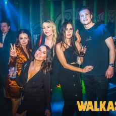 Walkabout 16.03.2019
