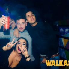 Walkabout 19.01.2019