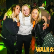 Walkabout 23.02.2019