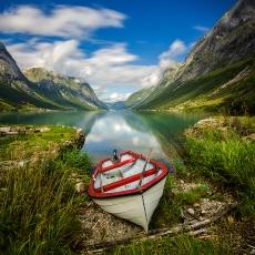 Kjosnesfjorden