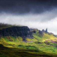 Old Man of Storr II