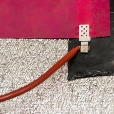 Floor heating systems IX