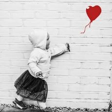 Olivia a'la Banksy