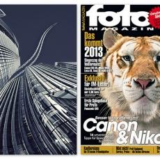 Foto Magazin - Niemcy/Germany 11.2012