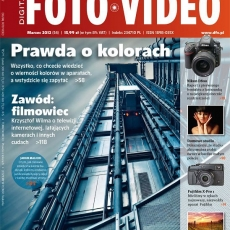 Digital Foto Video - Polska/Poland 03.2012