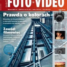 Digital Foto Video - Polska/Poland 03.2012