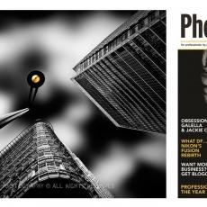 Professional Photographer - Wielka Brytania/UK  03.2014