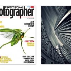 Professional Photographer - Wielka Brytania/UK 04.2012