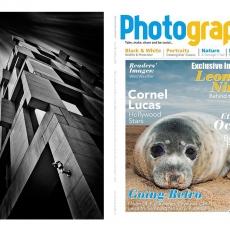 Photography Monthly  - Wielka Brytania/UK 04.2014