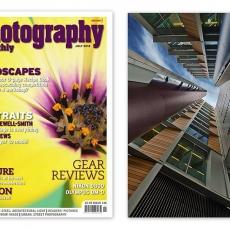 Photography Monthly - Wielka Brytania/UK 07.2012