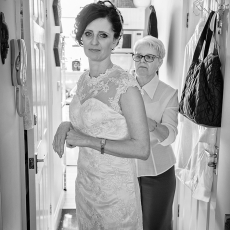 Pawel & Monika's Wedding