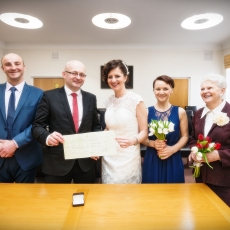 Pawel & Monika's Wedding