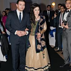 Shaz's Wedding