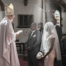 Stanley n' Clare wedding